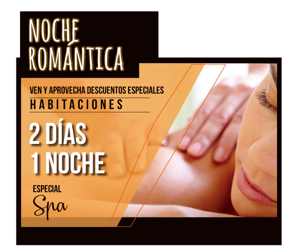 Pack especial spa